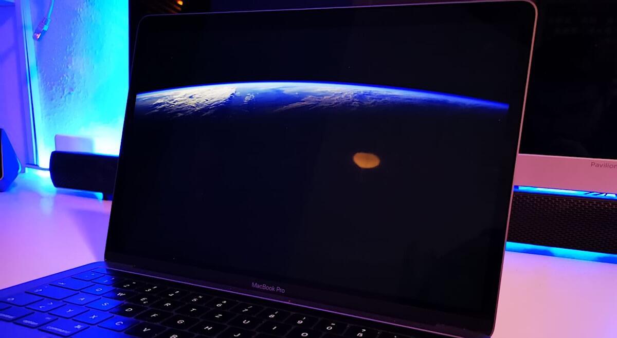 Screensaver Mac