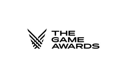 The Game Awards Logo Header
