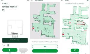 Vorwerk Kobold Vr 300 App Grundriss No Go Lines Screenshots2018 12 04 21.30.04 Kopie