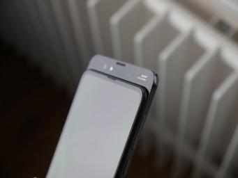 Xiaomi Mi Mix 3 Eindruck1