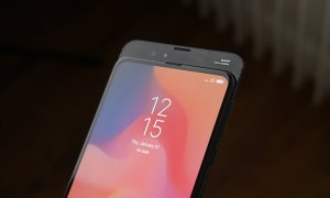 Xiaomi Mi Mix 3 Header