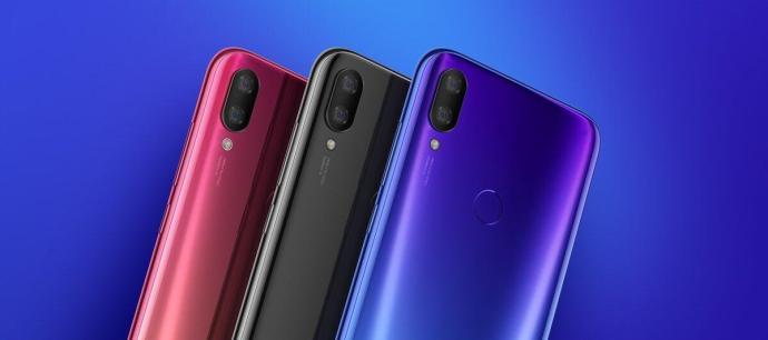 Xiaomi Mi Play 3