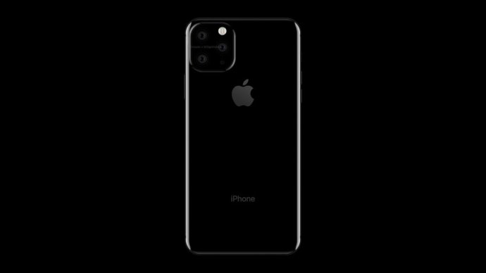 Apple Iphone 2019 Render2