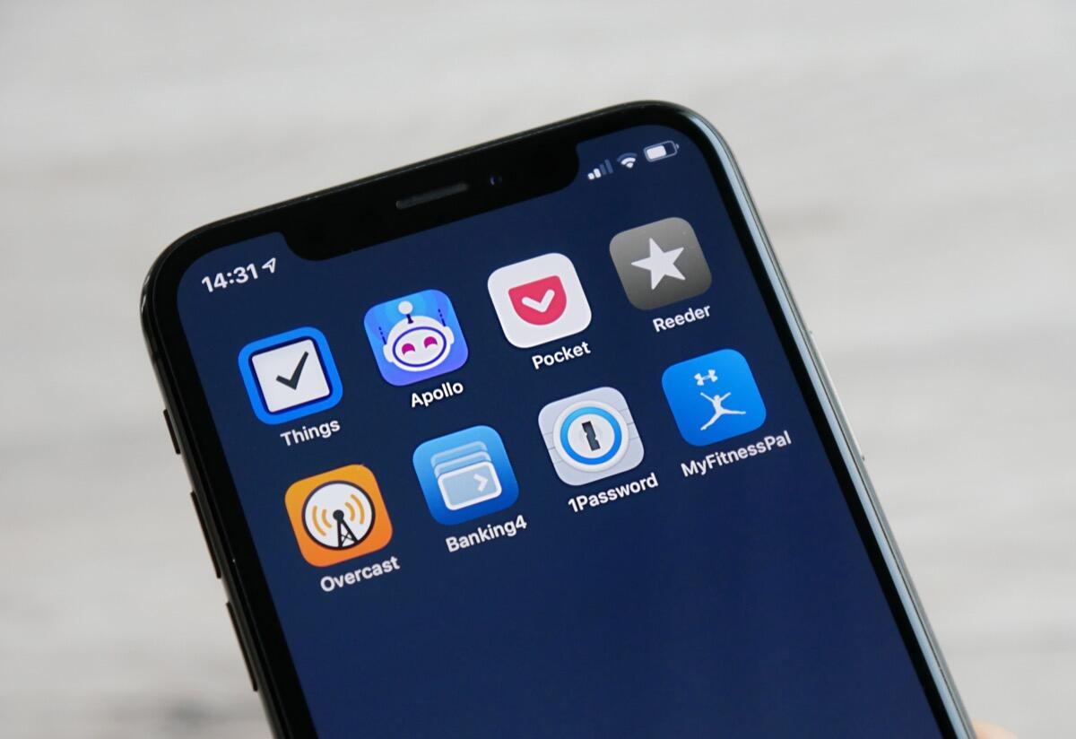 Apple iPhone: 10 persönliche App-Empfehlungen