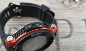 Casio Pro Trek Wsd F30 8