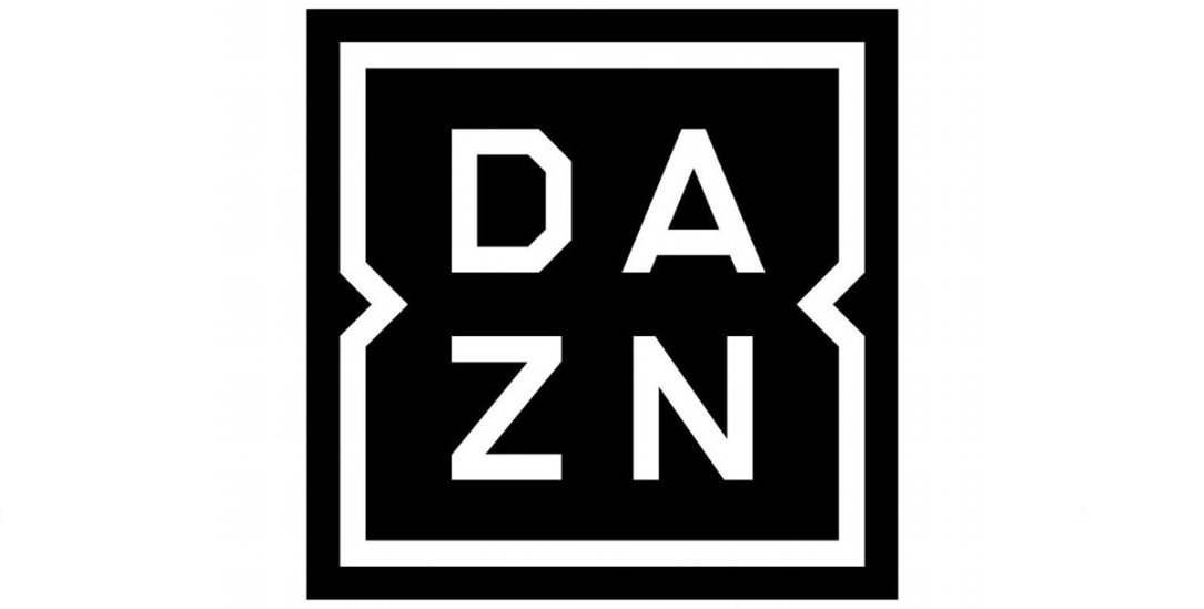 Dazn Logo Breiter