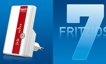 Fritz Repeater 310 Fritzos 7