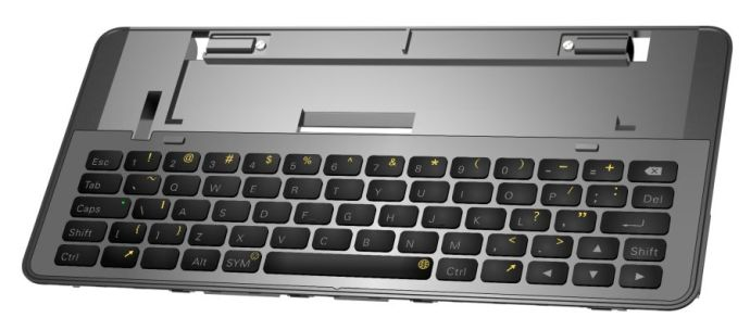 Fx Technology Keyboard