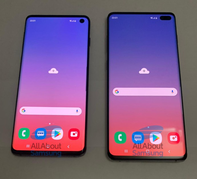 Galaxy S10 Live Image 6