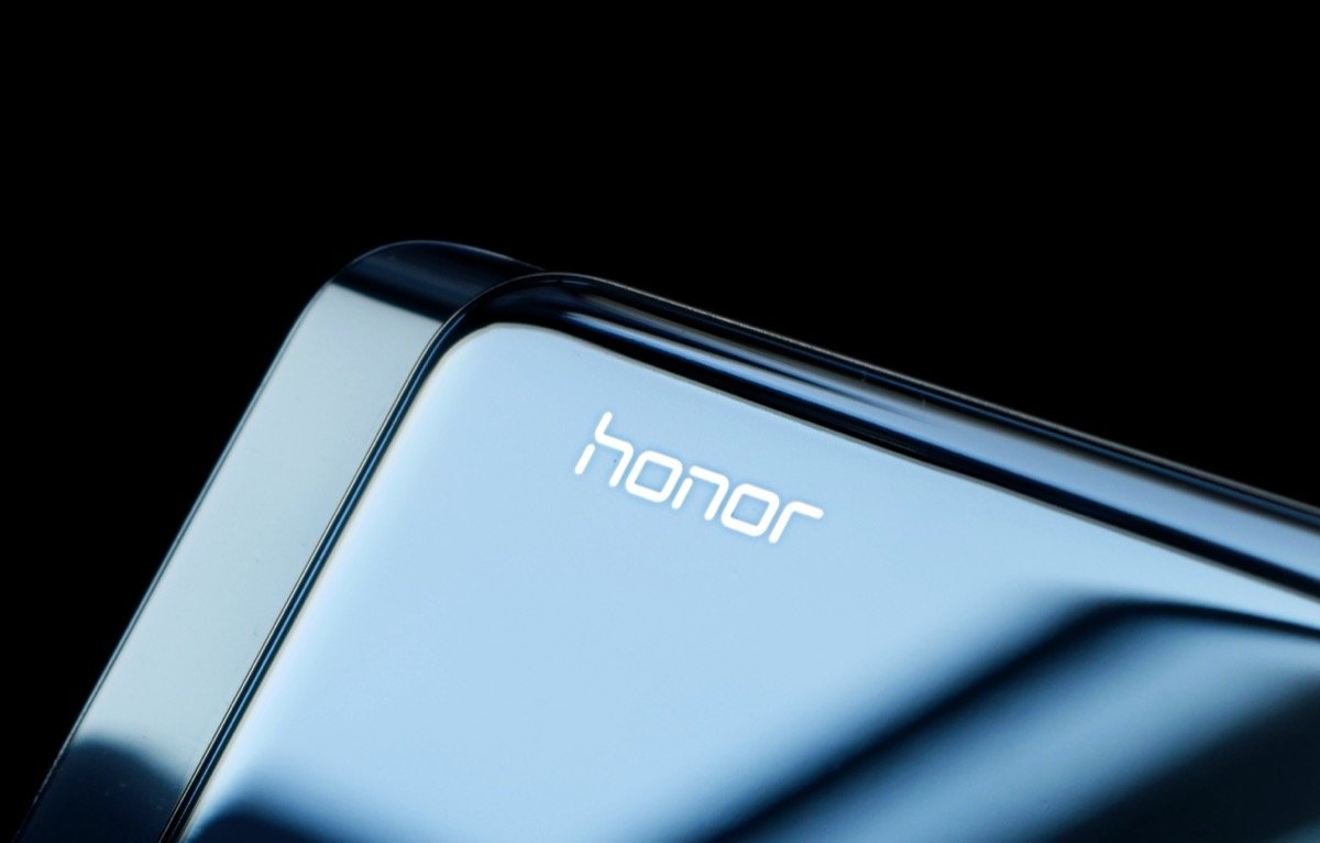 Honor Logo Header