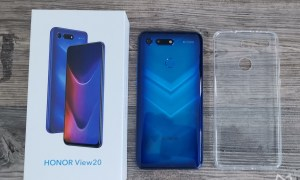 Honor View 20 Case Und Verpackung
