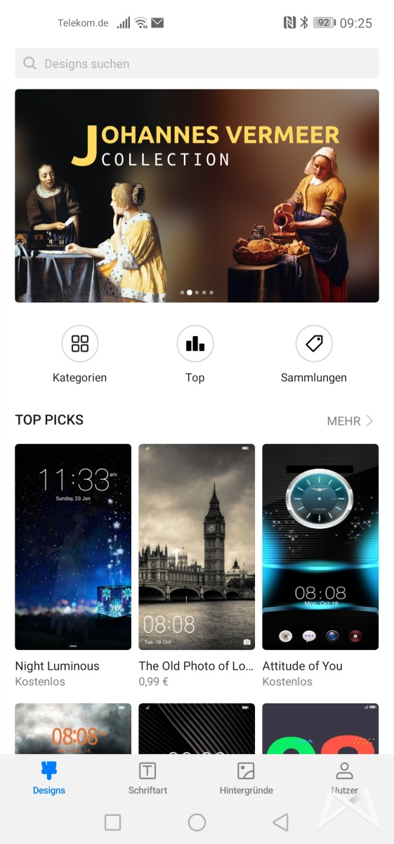 Honor View 20 Screenshot9