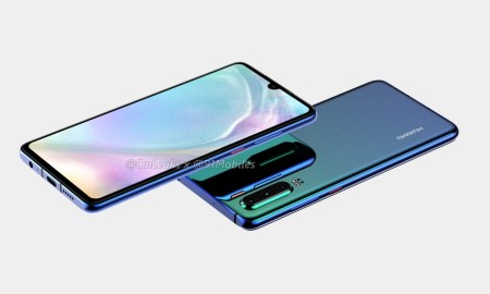 Huawei P30 Leak1