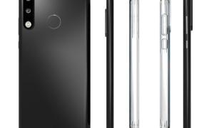 Huawei P30 Lite Leak Case2