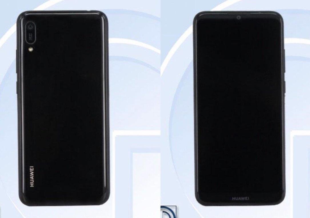 Huawei Tenaa Leak Jan 2019
