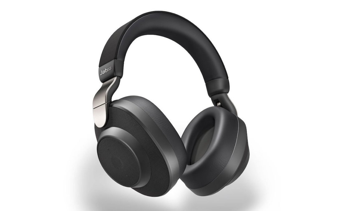 Jabra Elite 85h Header