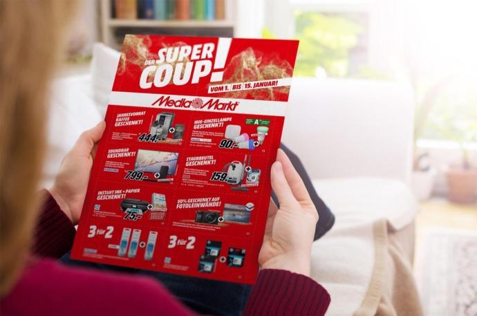 Mediamarkt Super Coup