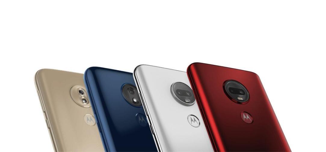 Motorola Moto G7 Lineup Header