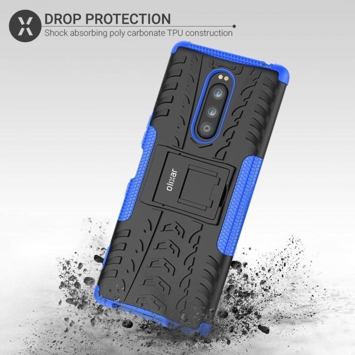 Xperia Xz4 Olixar Case 1