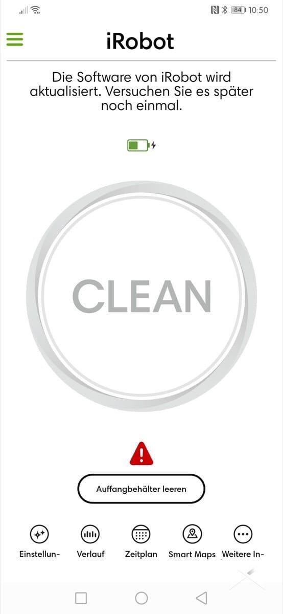 App Irobot Roomba I72019 02 23 10.50.58