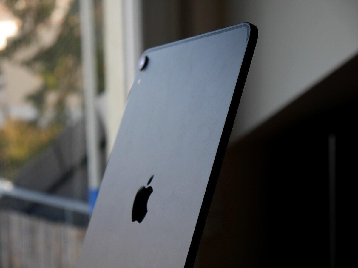 Apple Ipad Pro 2018 Bild1