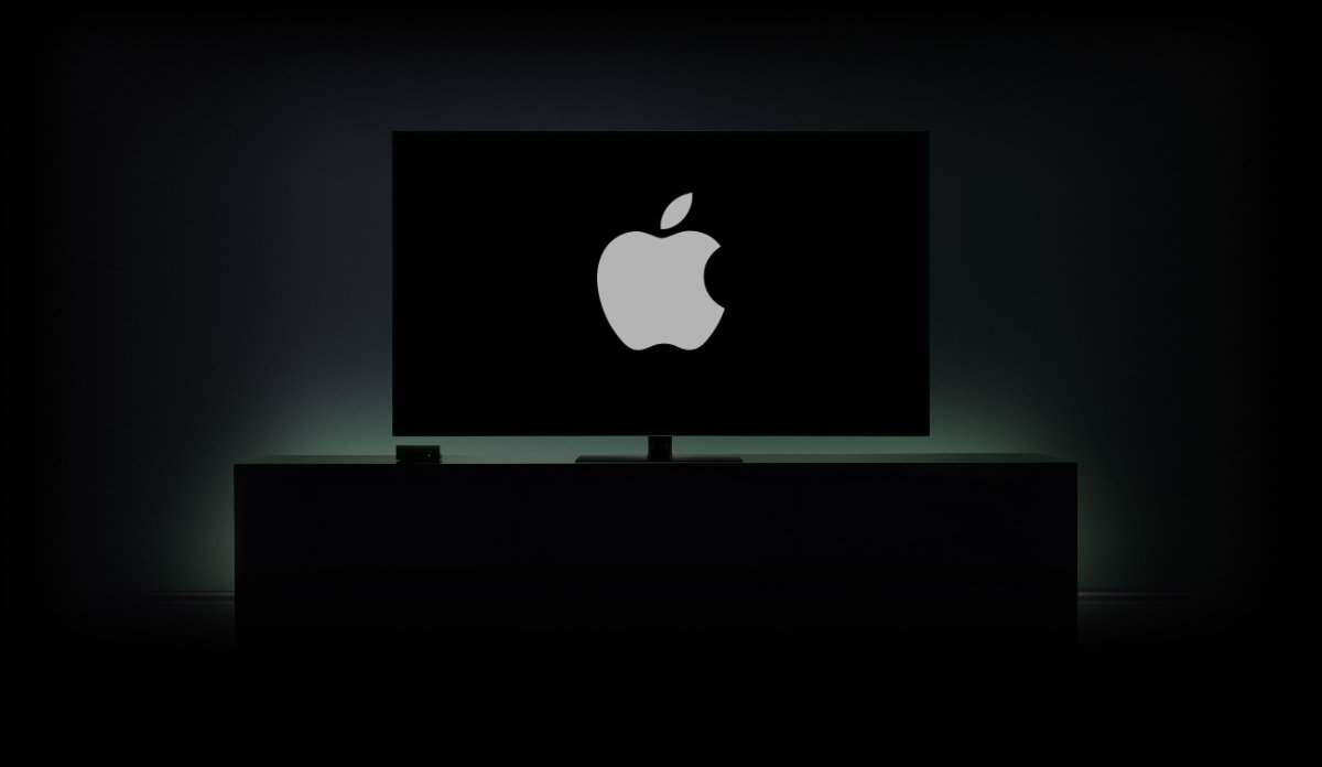 Apple Video Tv Streaming Header