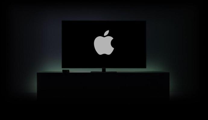 Apple Video Tv Streaming Header