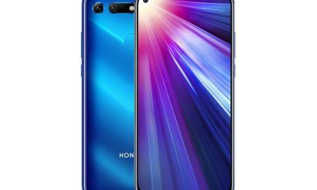 Honor View 20 Phantom Blue