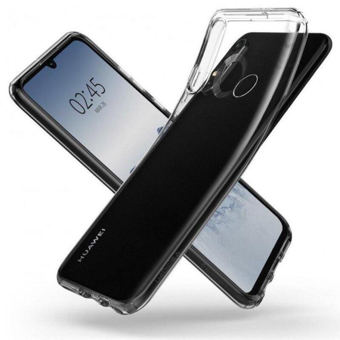 Huawei P30 Lite Render Case3