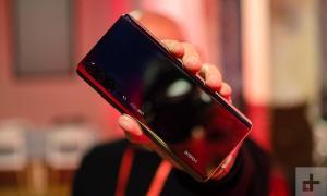 Huawei P30 Pro Leak1