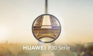 Huawei P30 Teaser Header