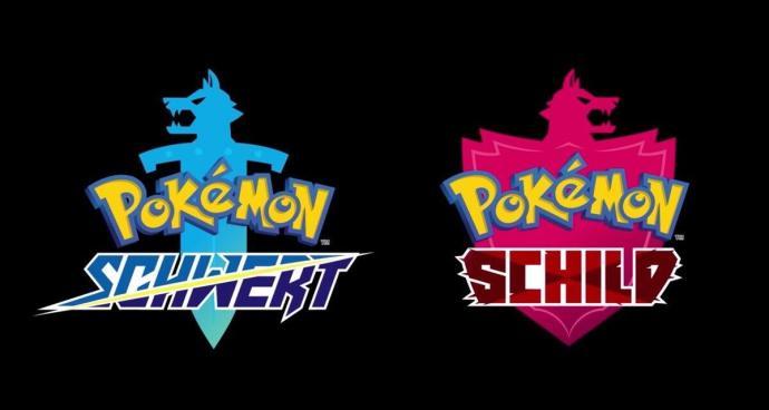Pokemon Schwert Schild