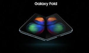 Samsung Galaxy Fold Teaser1