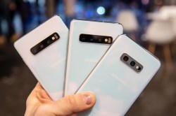 Samsung Galaxy S10 Lineup2