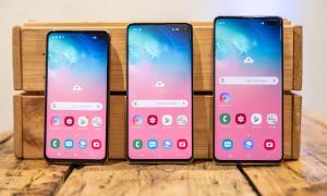 Samsung Galaxy S10 Lineup3