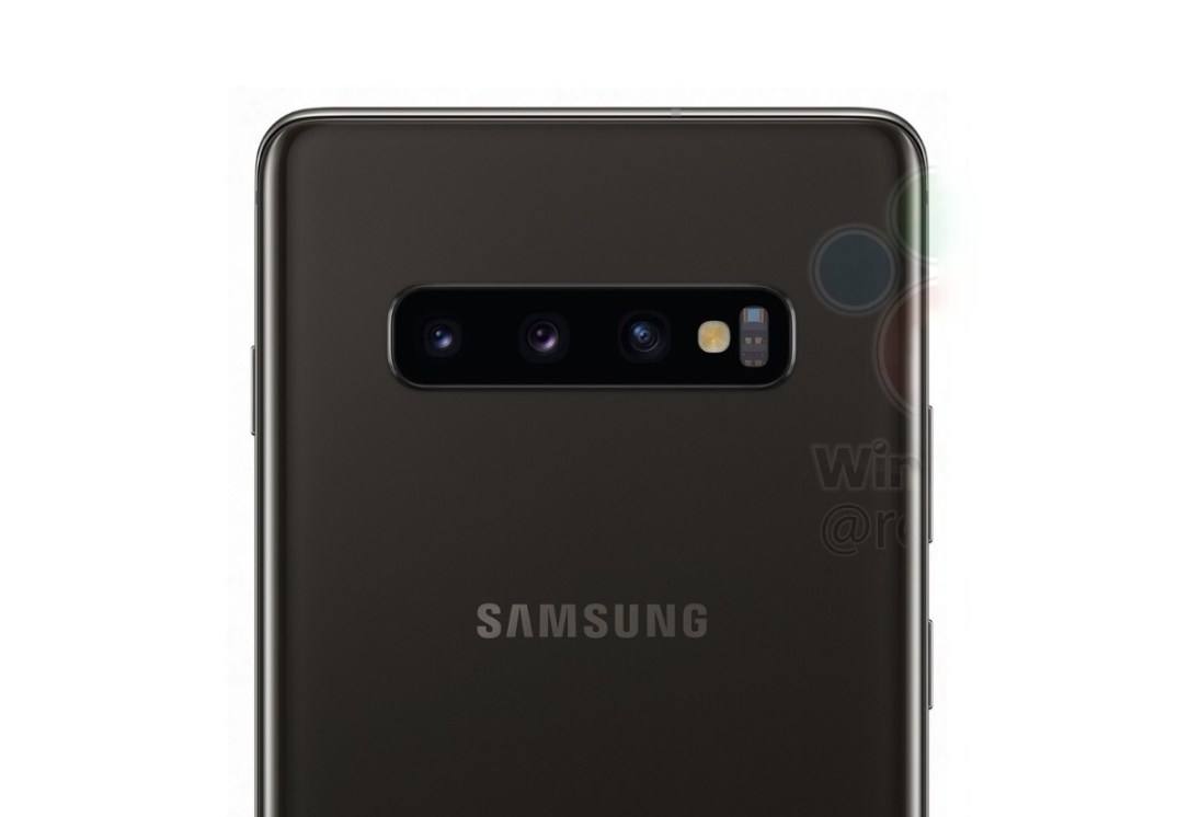 Samsung Galaxy S10 Plus Keramik Leak Header