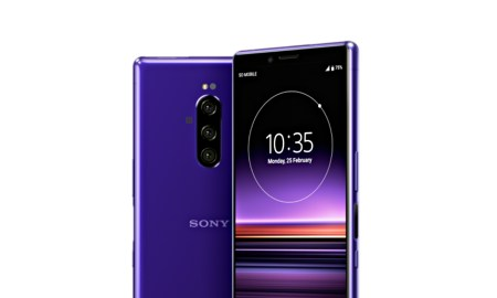 Sony Xperia 1 Leak Header