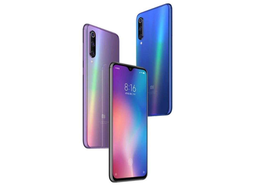 Xiaomi Mi 9 Se Header