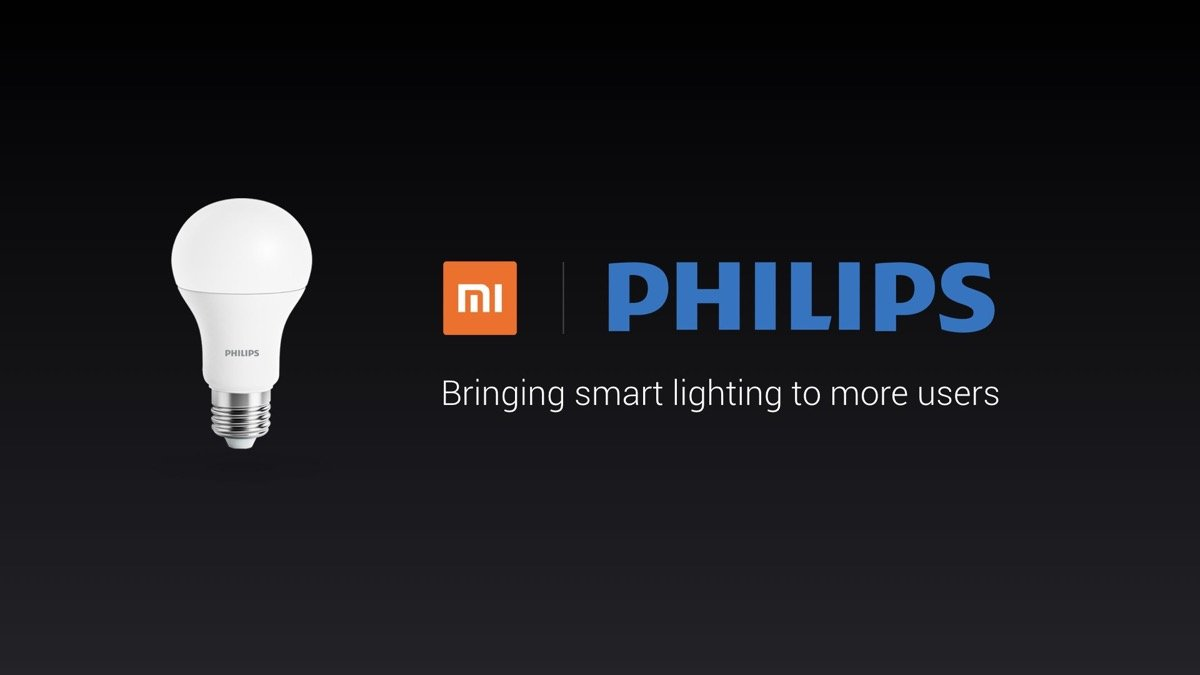Xiaomi Mi Philips Led Birne