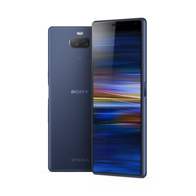 Xperia 10 Group Navy