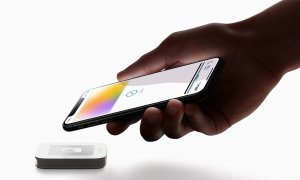 Apple Card Pay Header