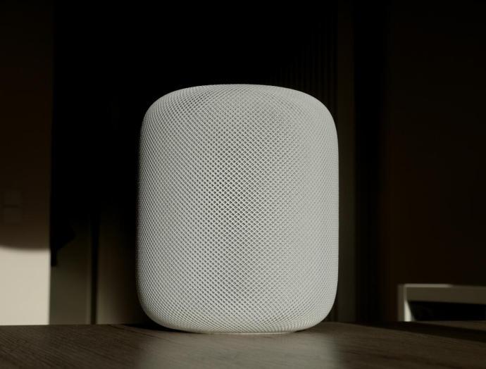 Apple Homepod Tisch
