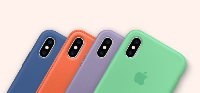 Apple Iphone Case Header