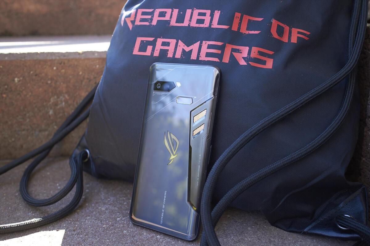 Asus Rog Phone Fazit