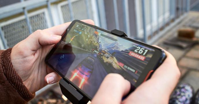 Asus Rog Phone Gaming 2