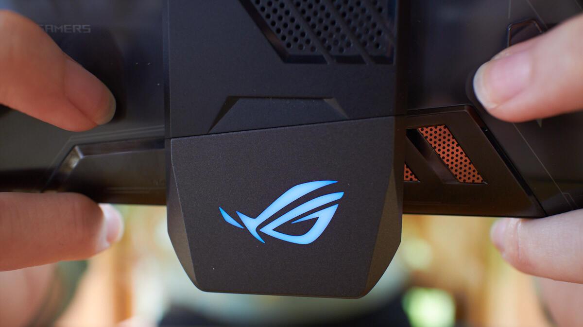 Asus Rog Phone Logo