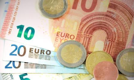 Geld Euro Money Scheine