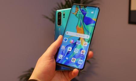 Huawei P30 Pro Eindruck4