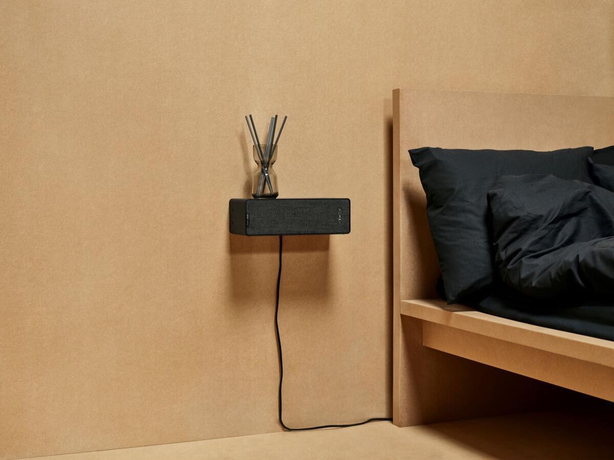 Ikea Symfonisk Wifi Speaker1
