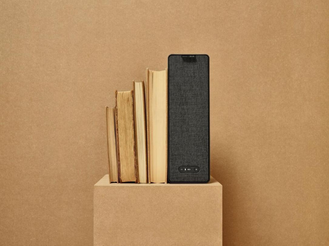 Ikea Symfonisk Wifi Speaker2